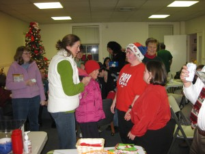 Holiday Party 016